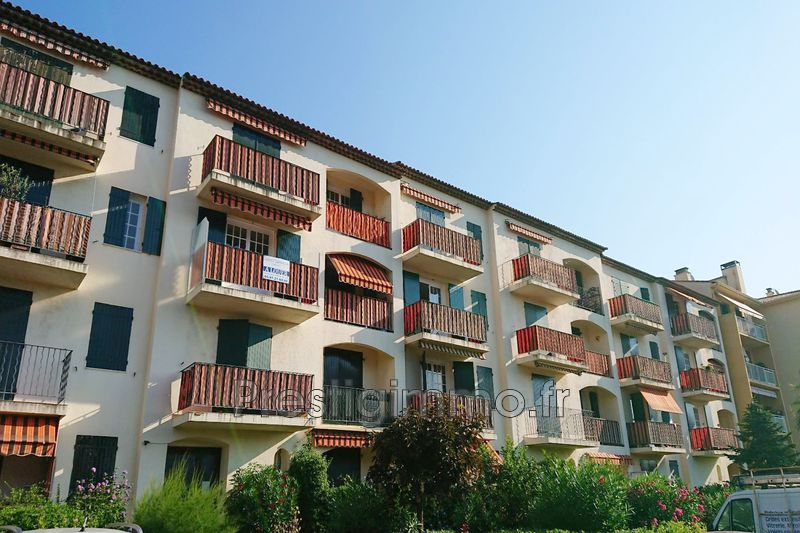Apartment Vallauris Le stade,   to buy apartment  2 rooms   42 m²