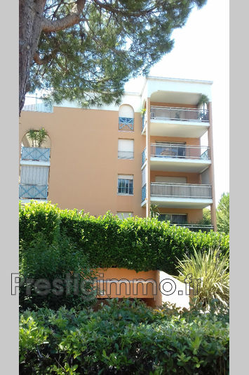 Apartment Antibes La sarazine,   to buy apartment  1 room   30 m²