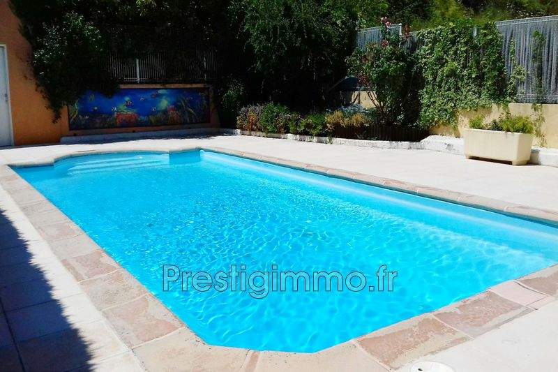 Photo Appartement Antibes La sarazine,   achat appartement  1 pièce   30 m²