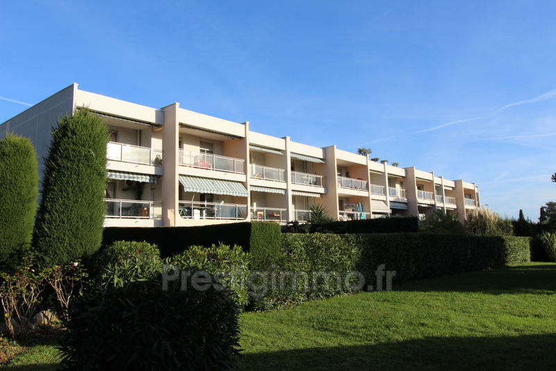 Appartement Antibes Bd pierre delmas,   achat appartement  2 pièces   47m²