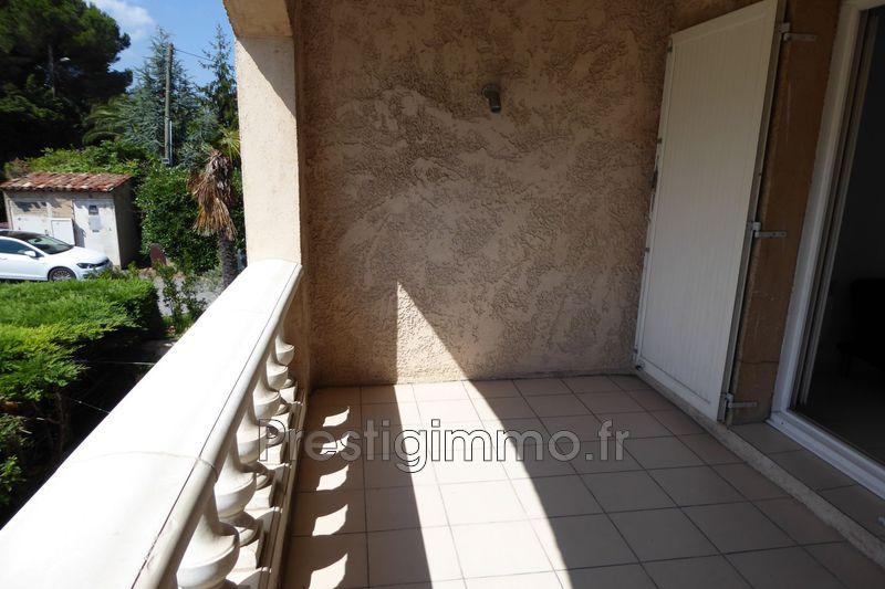 Appartement Valbonne Sophia antipolis,   achat appartement  2 pièces   50m²