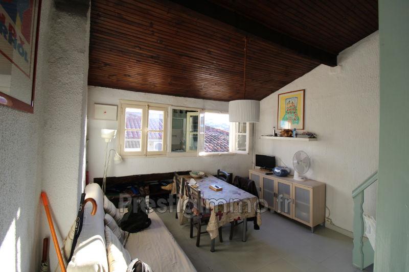 Appartement Antibes Centre historique,   achat appartement  2 pièces   19m²