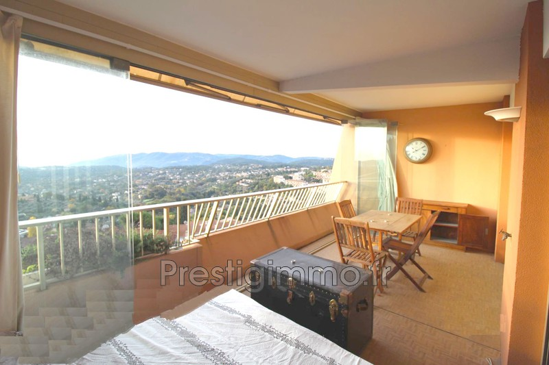 Apartment Grasse   to buy apartment  3 rooms   64 m²