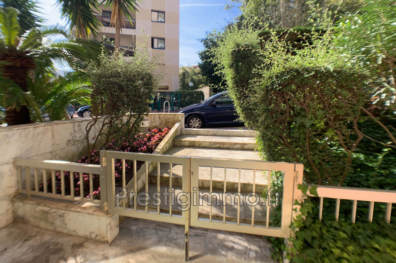 Photo n°11 - Vente appartement Cannes 06400 - 229 000 €