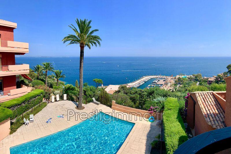 Photo n°12 - Vente appartement Théoule-sur-Mer 06590 - 450 000 €