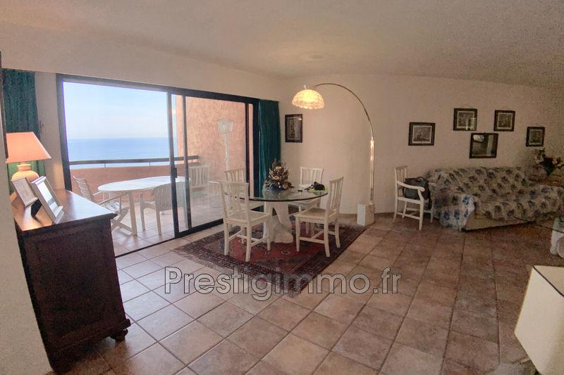 Photo n°5 - Vente appartement Théoule-sur-Mer 06590 - 450 000 €