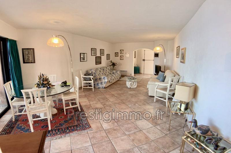 Photo n°7 - Vente appartement Théoule-sur-Mer 06590 - 450 000 €