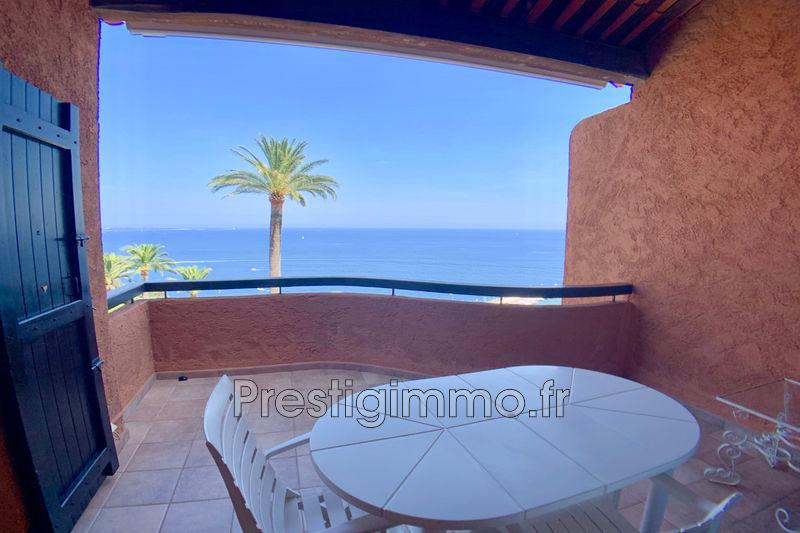 Photo n°3 - Vente appartement Théoule-sur-Mer 06590 - 450 000 €