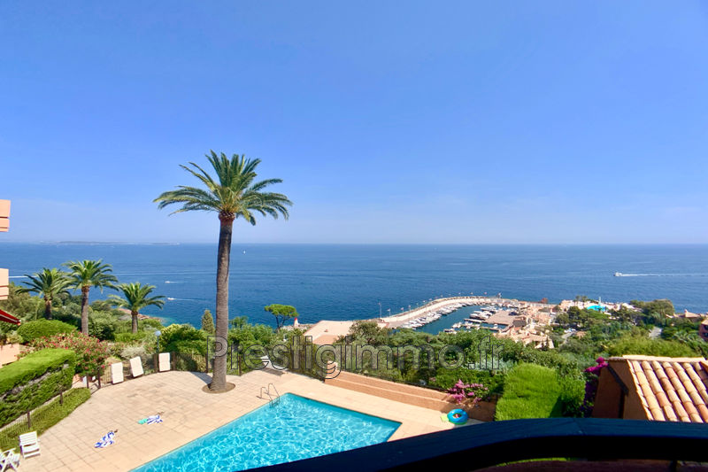 Apartment Théoule-sur-Mer Proche plages,   to buy apartment  3 rooms   81 m²