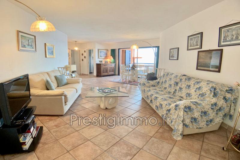 Photo n°2 - Vente appartement Théoule-sur-Mer 06590 - 450 000 €