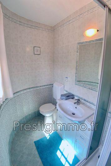 Photo n°11 - Vente appartement Théoule-sur-Mer 06590 - 450 000 €