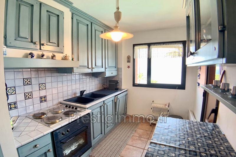 Photo n°4 - Vente appartement Théoule-sur-Mer 06590 - 450 000 €