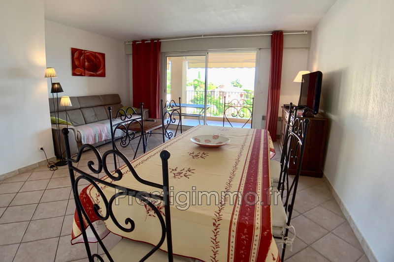 Photo n°5 - Vente appartement Théoule-sur-Mer 06590 - 410 000 €