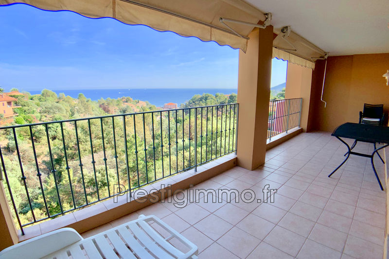 Photo n°1 - Vente appartement Théoule-sur-Mer 06590 - 410 000 €