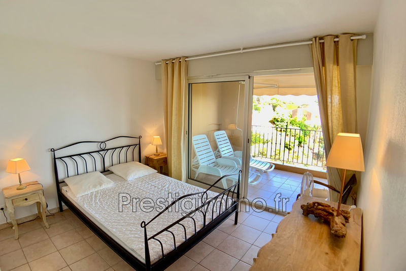 Photo n°8 - Vente appartement Théoule-sur-Mer 06590 - 410 000 €
