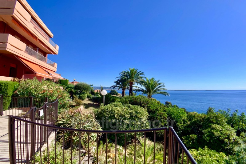 Apartment Théoule-sur-Mer Proche plages,   to buy apartment  5 rooms   100 m²