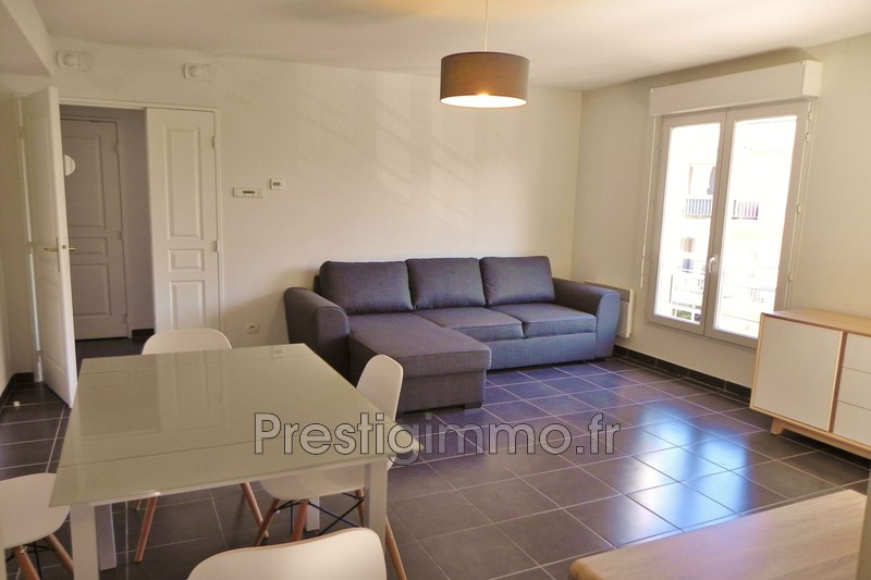 Photo n°2 - Vente appartement Mandelieu-la-Napoule 06210 - 238 000 €
