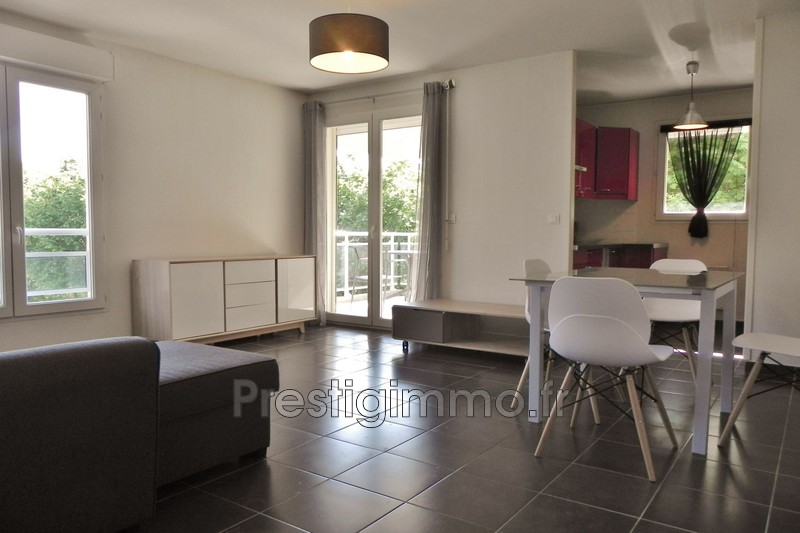 Photo n°4 - Vente appartement Mandelieu-la-Napoule 06210 - 238 000 €
