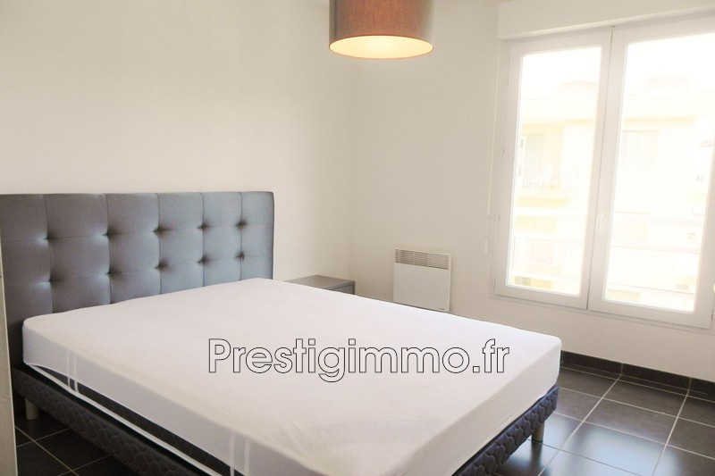 Photo n°5 - Vente appartement Mandelieu-la-Napoule 06210 - 238 000 €