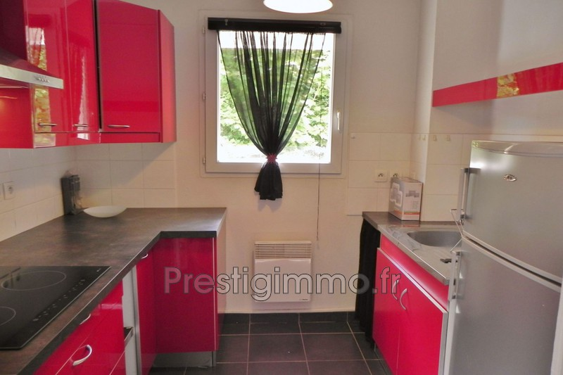 Photo n°6 - Vente appartement Mandelieu-la-Napoule 06210 - 238 000 €