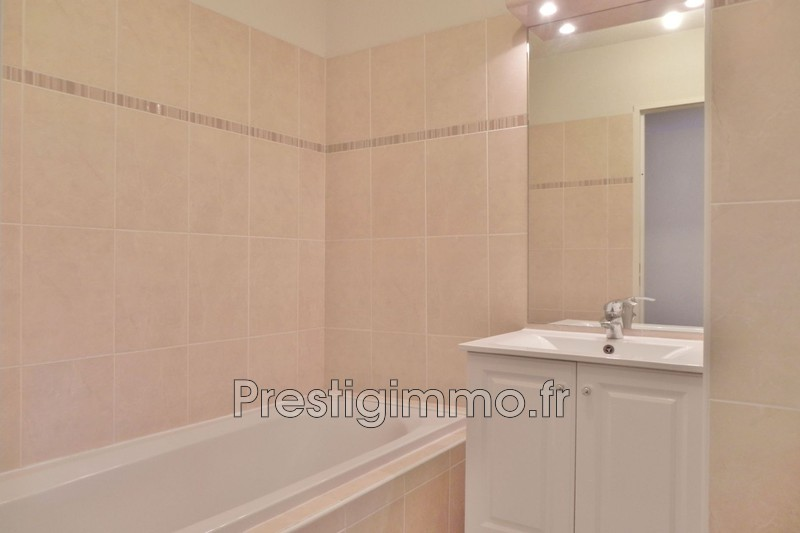 Photo n°7 - Vente appartement Mandelieu-la-Napoule 06210 - 238 000 €