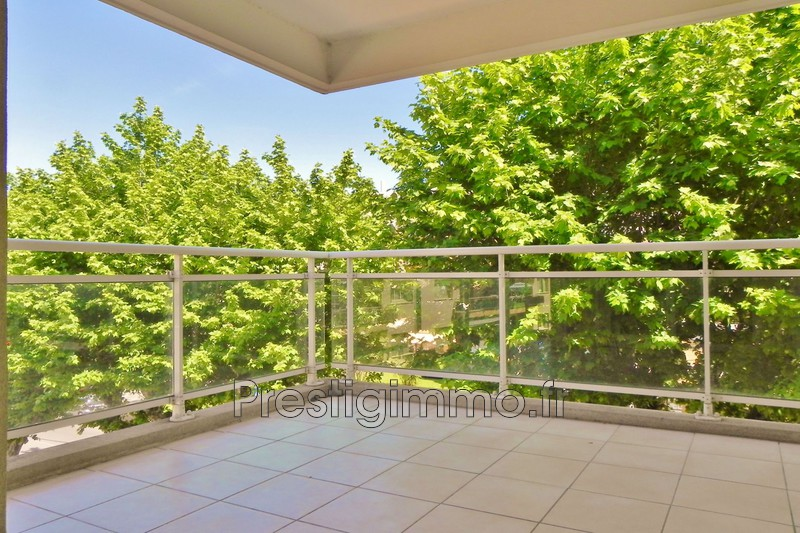 Photo Apartment Mandelieu-la-Napoule Centre-ville,   to buy apartment  2 rooms   45 m²