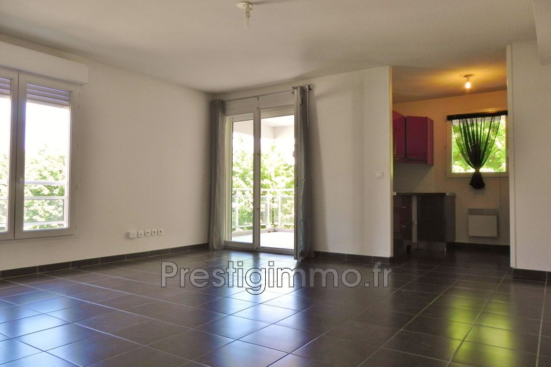 Photo n°10 - Vente appartement Mandelieu-la-Napoule 06210 - 238 000 €