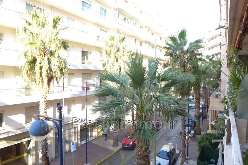 Apartment Juan-les-Pins Centre-ville,   to buy apartment  2 rooms   57 m²