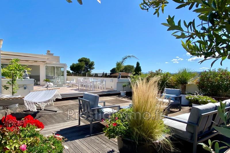 Photo Apartment Le Cannet Proche ville au calme,   to buy apartment  3 rooms   120m²