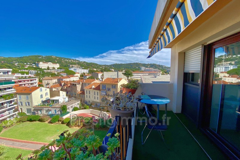 Apartment Cannes Centre-ville,   to buy apartment  1 room   28 m²