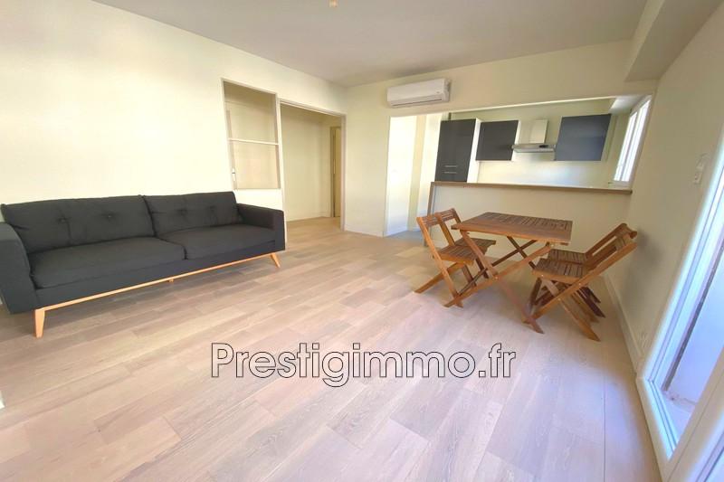 Appartement Antibes Albert 1er,   achat appartement  4 pièces   79m²