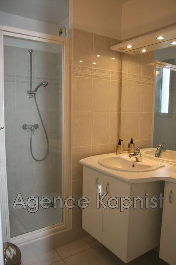 Photo n°7 - Location Appartement appartment Cap d'Antibes 06160 - Prix sur demande