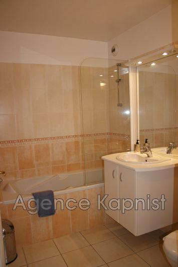 Photo n°8 - Location Appartement appartment Cap d'Antibes 06160 - Prix sur demande