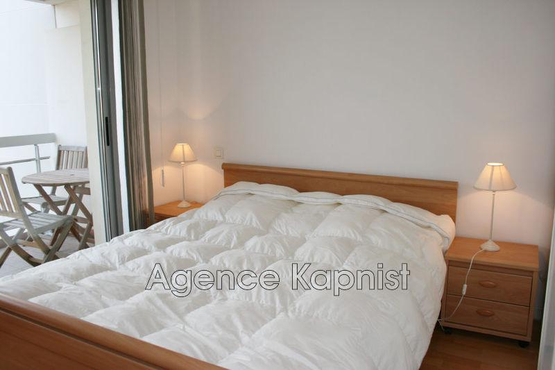 Photo n°6 - Location Appartement appartment Cap d'Antibes 06160 - Prix sur demande