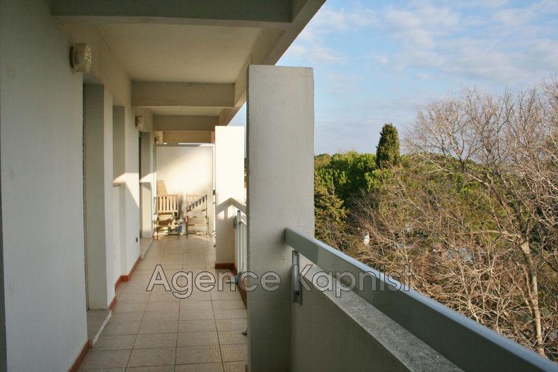 Photo n°2 - Location Appartement appartment Cap d'Antibes 06160 - Prix sur demande