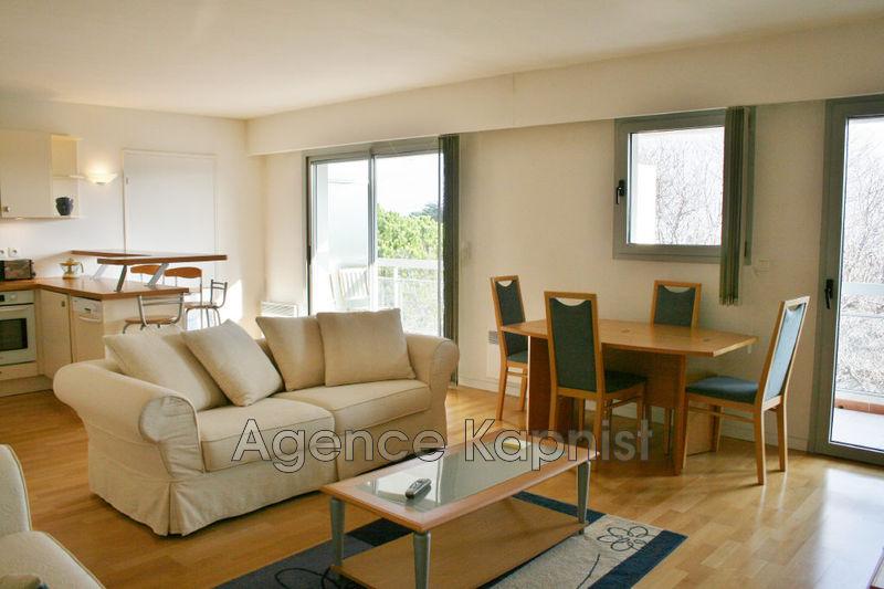Photo n°3 - Location Appartement appartment Cap d'Antibes 06160 - Prix sur demande