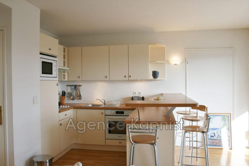 Photo n°4 - Location Appartement appartment Cap d'Antibes 06160 - Prix sur demande