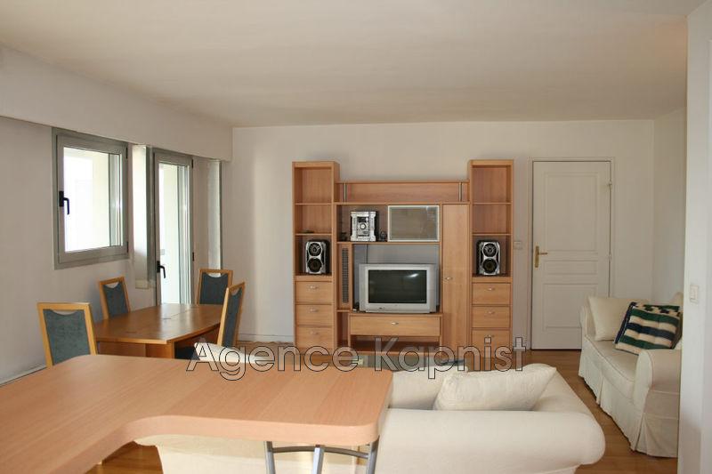 Photo n°5 - Location Appartement appartment Cap d'Antibes 06160 - Prix sur demande