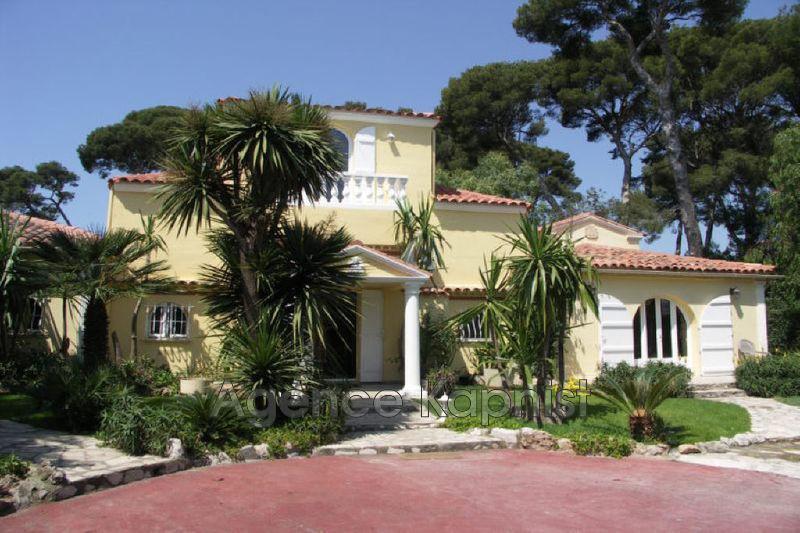 Photo n°2 - Location Maison villa Cap d'Antibes 06160 - Prix sur demande