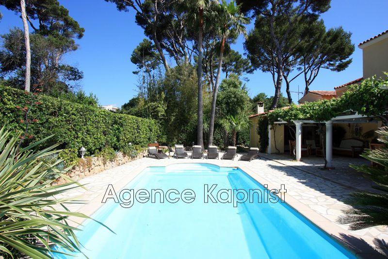 Photo n°3 - Location Maison villa Cap d'Antibes 06160 - Prix sur demande
