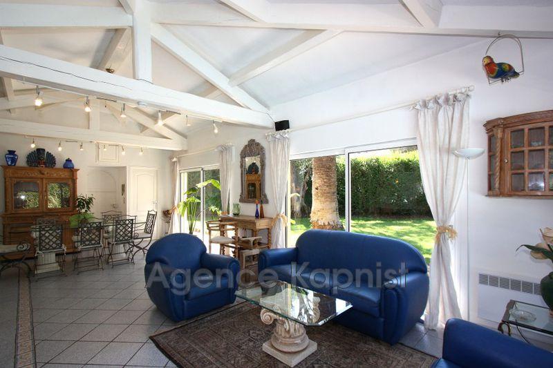 Photo n°4 - Location Maison villa Cap d'Antibes 06160 - Prix sur demande