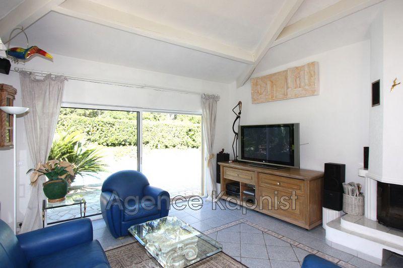 Photo n°5 - Location Maison villa Cap d'Antibes 06160 - Prix sur demande