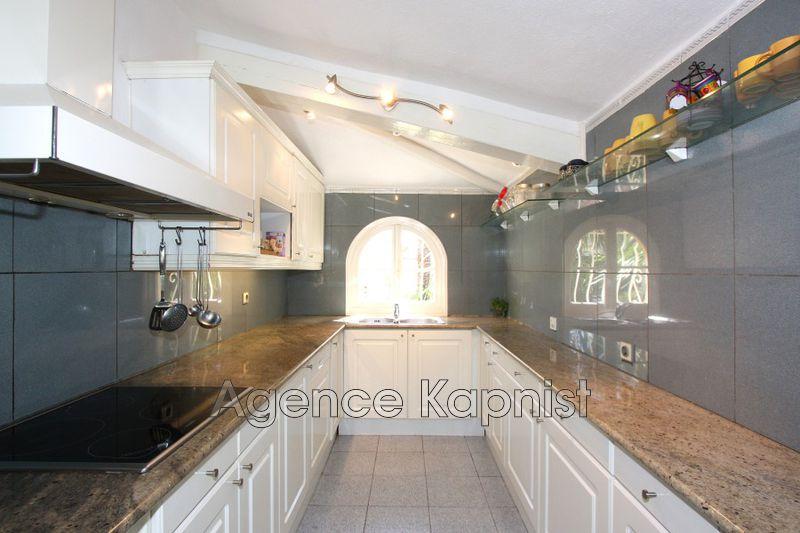Photo n°6 - Location Maison villa Cap d'Antibes 06160 - Prix sur demande
