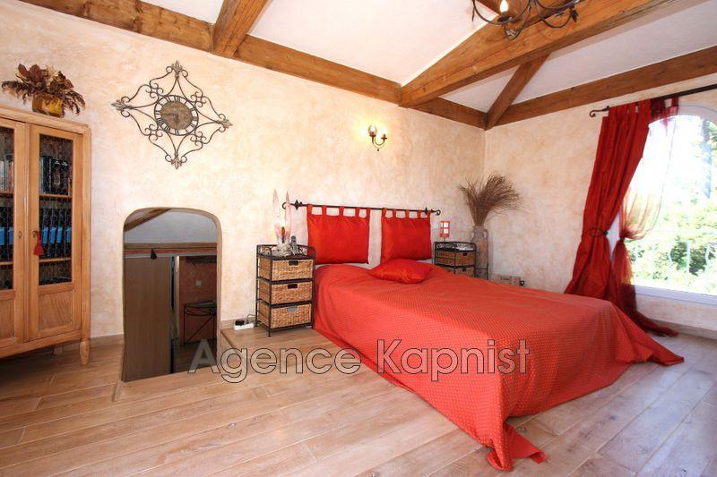 Photo n°7 - Location Maison villa Cap d'Antibes 06160 - Prix sur demande