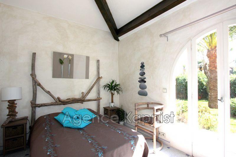 Photo n°8 - Location Maison villa Cap d'Antibes 06160 - Prix sur demande