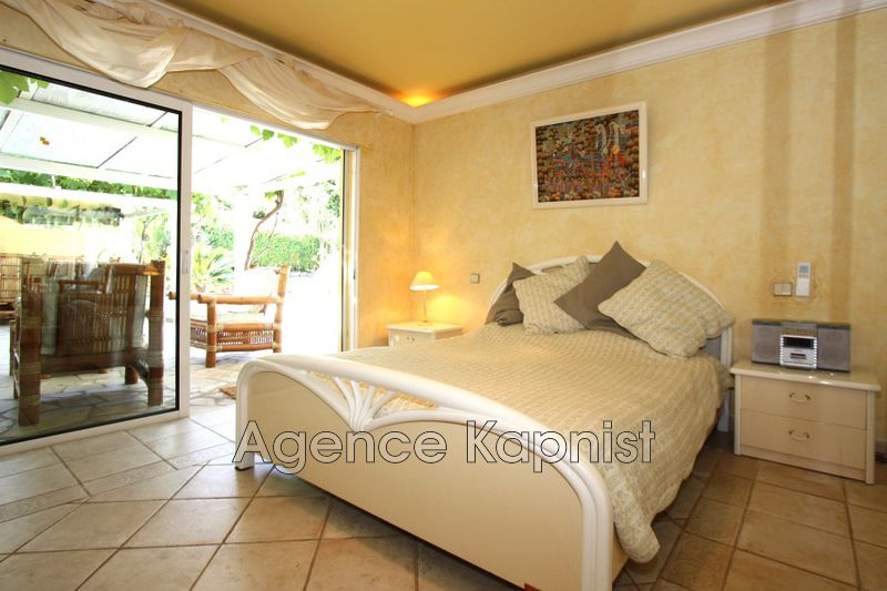 Photo n°9 - Location Maison villa Cap d'Antibes 06160 - Prix sur demande