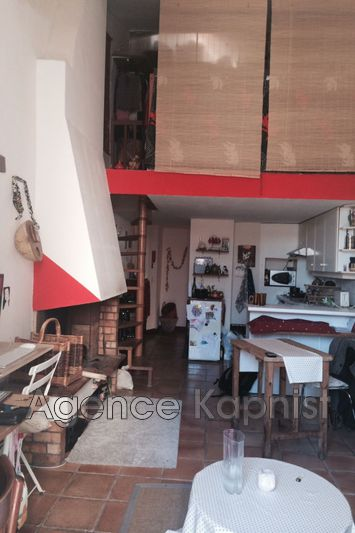 Photo n°3 - Vente appartement Antibes 06600 - 230 000 €