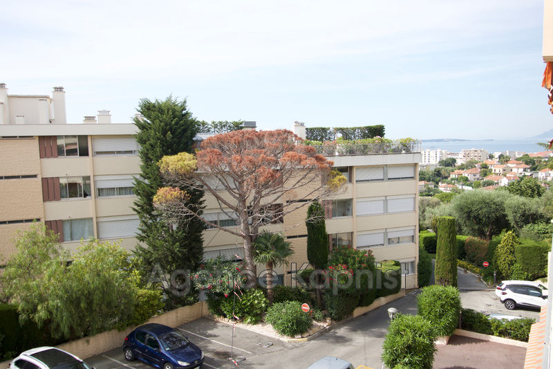 Photo n°8 - Vente appartement Antibes 06160 - 239 000 €