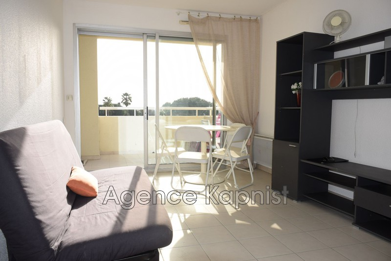 Photo n°2 - Vente appartement Antibes 06600 - 235 000 €