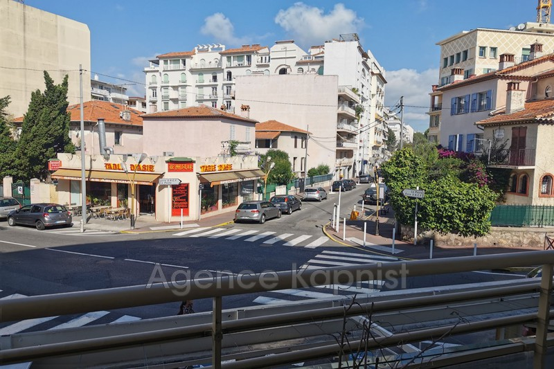 Photo Apartment Juan-les-Pins Centre-ville,   to buy apartment  2 room   57 m²